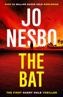 The Bat : Harry Hole 1, Paperback / softback Book