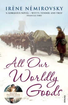 All Our Worldly Goods, Paperback Book