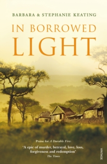 In Borrowed Light, Paperback Book