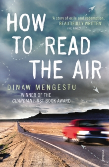 How to Read the Air, Paperback Book