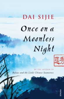 Once on a Moonless Night, Paperback / softback Book