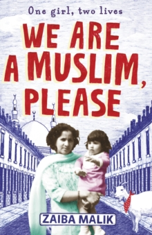 We Are a Muslim, Please, Paperback Book