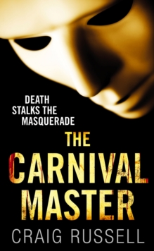 The Carnival Master, Paperback Book