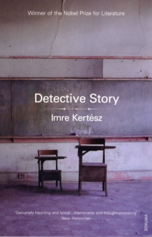 Detective Story, Paperback Book