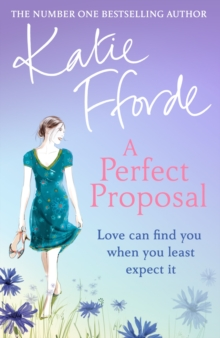 A Perfect Proposal, Paperback Book