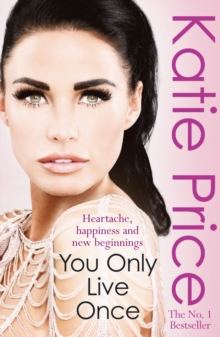 You Only Live Once, Paperback / softback Book