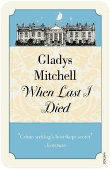 When Last I Died, Paperback Book