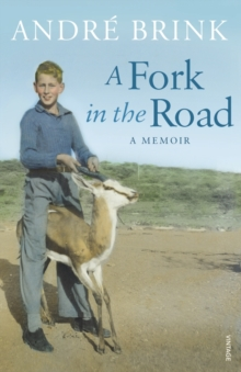 A Fork in the Road, Paperback / softback Book
