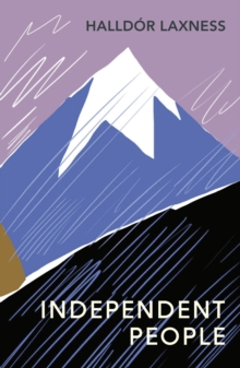 Independent People, Paperback Book