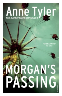 Morgan's Passing, Paperback / softback Book