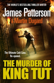 The Murder of King Tut, Paperback Book