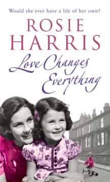 Love Changes Everything, Paperback / softback Book