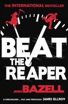 Beat The Reaper, Paperback Book