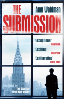 The Submission, Paperback / softback Book