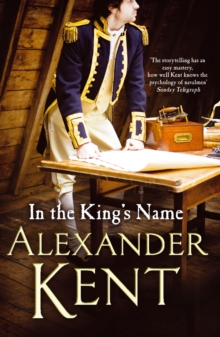 In the King's Name, Paperback Book