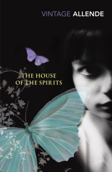 The House Of The Spirits, Paperback Book