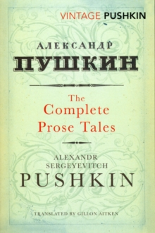 Complete Prose Tales, Paperback / softback Book
