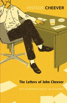 The Letters Of John Cheever, Paperback Book