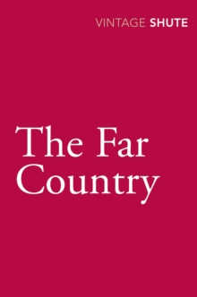The Far Country, Paperback / softback Book