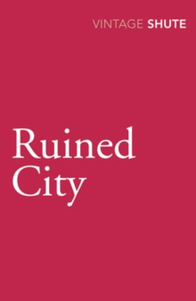 Ruined City, Paperback / softback Book
