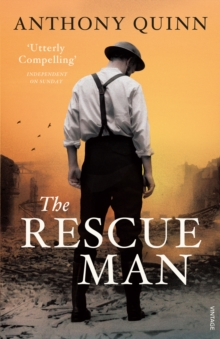 The Rescue Man, Paperback Book