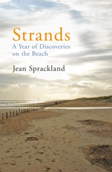 Strands : A Year of Discoveries on the Beach, Paperback Book