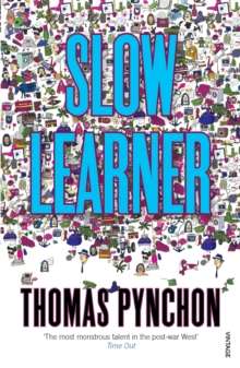 Slow Learner : Early Stories, Paperback Book