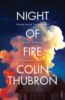 Night of Fire, Paperback Book