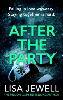 After the Party, Paperback / softback Book
