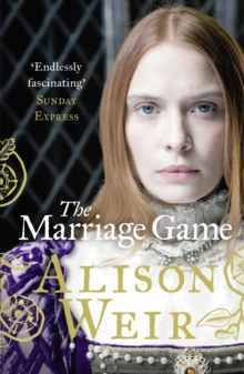 The Marriage Game, Paperback Book