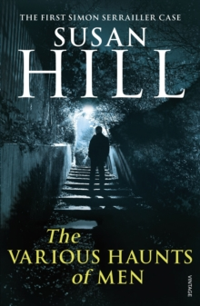 The Various Haunts Of Men : Simon Serrailler Book 1, Paperback / softback Book