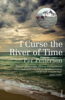 I Curse the River of Time, Paperback Book