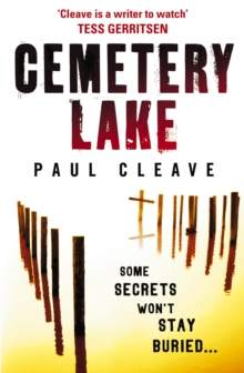 Cemetery Lake, Paperback Book