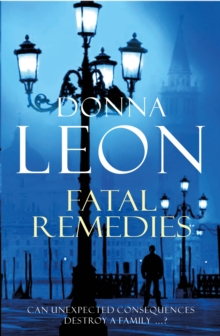 Fatal Remedies : (Brunetti 8), Paperback / softback Book
