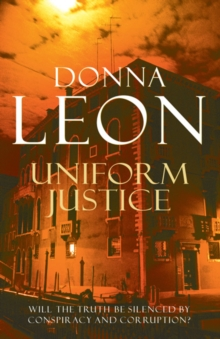 Uniform Justice : (Brunetti 12), Paperback / softback Book