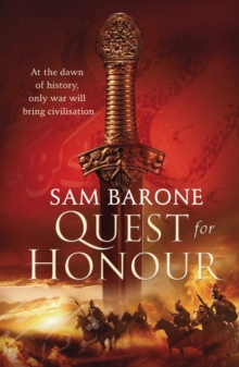 Quest for Honour, Paperback / softback Book