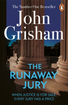 The Runaway Jury, Paperback / softback Book