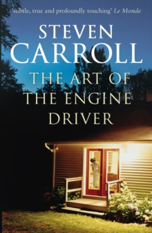 The Art of the Engine Driver, Paperback Book