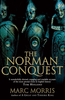 The Norman Conquest, Paperback / softback Book