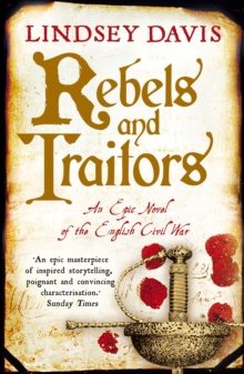 Rebels and Traitors, Paperback / softback Book