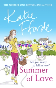 Summer of Love, Paperback Book