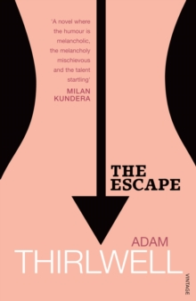 The Escape, Paperback Book