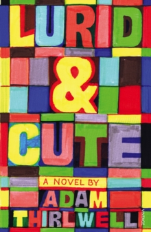 Lurid & Cute, Paperback / softback Book