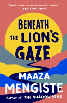 Beneath the Lion's Gaze, Paperback Book