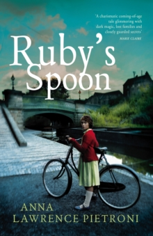 Ruby's Spoon, Paperback / softback Book