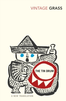The Tin Drum (Vintage War), Paperback / softback Book