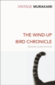 The Wind-Up Bird Chronicle, Paperback Book
