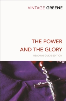 The Power And The Glory, Paperback Book