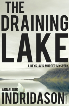 The Draining Lake, Paperback / softback Book