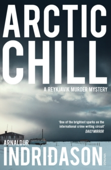 Arctic Chill, Paperback Book